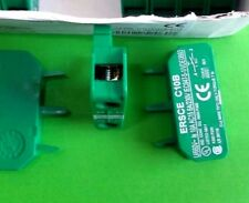 Contact Block 1 x N/O ER520800  snaps on rear of 22.5mm Switch's  C10B x 1 Offer