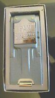 Vintage La Belle PAK Slide Viewer Turquoise Pocket Slide Projector Made USA