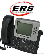 Cisco 7960G IP Phone CP-7960G 7960 Refurbished