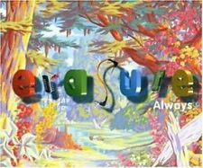 Erasure always/Tragic (1994, CARDSLEEVE) [Maxi-CD]
