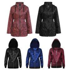 Abrigos y chaquetas de mujer sin marca talla M