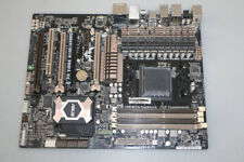 100% Working  Asus SABERTOOTH 990FX R2.0 Motherboard Socket AM3+ ATX DDR3 FX9590
