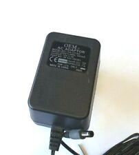 2 X Remplacement 240 V UK Chargeur Secteur pour Paslode 12V-1.0A