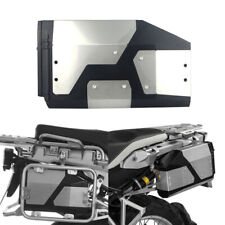 4.2L Aluminum Tool Box For BMW R1250GS R1200GS LC Adventure Left Side Bracket