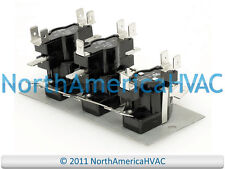 Supco GemTech TOD 25KW Electric Heat Sequencer Relay Q107 GS107 15SH241309835