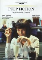 Dvd Pulp Fiction 1994 Quentin Tarantino Uma Thurman John Travolta