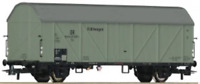 Roco 76711 HO Gauge DRG Ths Refrigerated Wagon II