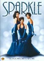 SPARKLE NEW DVD
