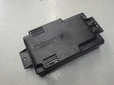 Porsche Carrera 911 996 Twin Turbo 2002 Bose Amp Amplifier 996.645.341.00 J072