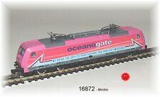 Trix 16872 E-Lok Reihe 483 OCEANGATE mit Digital-Decoder + Lichtfunktionen #NEU#