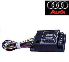 Boitier electronique faisceau attelage compatible AUDI