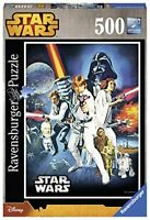 Ravensburger Star Wars - A New Hope 500pc Jigsaw Puzzle