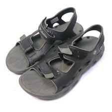 Columbia Sandals Youth Size 3  2UK   34EUR    21cm  Hoop & Loop Closure