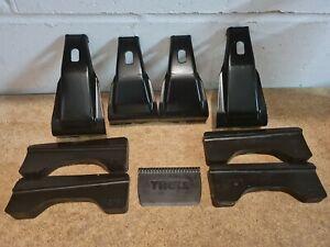 Thule 5086 VW Passat CC Fitting Kit