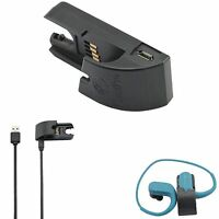 USB Charger Dock Data Cable for SONY Walkman NW-WS413 NW-WS414 NW-WS623 NW-WS625