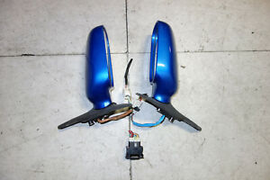 JDM 2002-2007 Subaru Impreza WRX STi V7 Power Folding Mirrors Switch 2002-2007