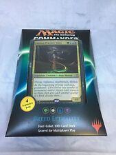Magic The Gathering 2016 Commander Atraxa, Praetors' Voice Breed Lethality Deck