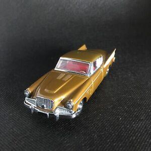 1958 Studebaker Golden Hawk Matchbox Dinky 1/43 Scale Loose