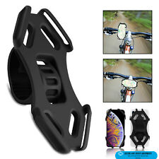Bicycle Motorcycle Handlebar Holder Mount MTB Road Bike For Cell Phone / iPhone