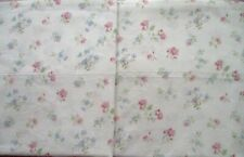 Simply Shabby Chic Pillowcases Pair Candy Floral Pattern
