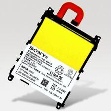 ORIGINAL Sony LIS1525ERPC ~ für Sony Xperia Z1 ~ Akku Batterie Battery Accu