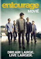 Entourage THE MOVIE DVD (DISC ONLY listing) Brand NEW - No case