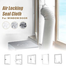 300CM Airlock Window Seal for Portable Air Conditioner/ Mobile Air-Conditioning