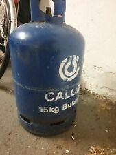 More details for calor 15kg butane gas cylinder