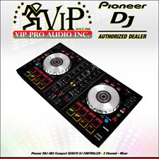 Pioneer DDJ-SB2 Compact SERATO DJ CONTROLLER 2-Channel - Mixer Authorized Dealer