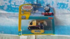 KELLY CAR New Unopened Thomas Train and Friends Die Cast Take N Play
