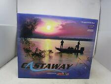 2002 Action CASTAWAY *#29 KEVIN HARVICK NITRO BOAT & TRAILER*  1:24  (NOS)