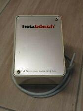 Heizbösch Stellmotor Mischermotor SA 5 220V 50 Hz Laufzeit 5 min