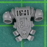 Space Marine Assault Squad Rückenmodule D Warhammer 40K Bitz 2189