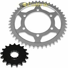 Front & Rear & Sprockets Kit Fits YAMAHA R1 YZF-R1 2009-2014