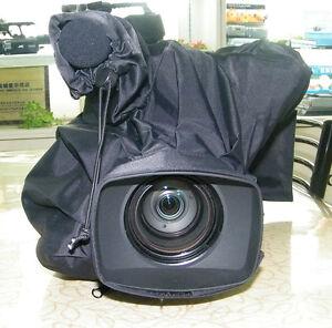 Rain Cover for JVC GY-HD100U 101 110 200U 250U GY-HM 750E 700 710 790 850U ProHD