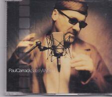 Paul Carrack-Satisfie My Soul cd maxi single 2 tracks