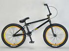 """Mafiabikes KUSH 2+ 20 inch BMX bike multiple colours 20"""" boys and girls bicycle"""