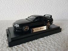 Toyota Supra 1/43 MTECH Noir