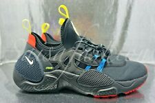 Nike Huarache Edge Heron Preston Black CD5779 001 Men's Size 10