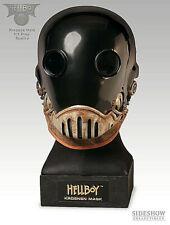 Hellboy Kroenen Mask replica1 : 1 Sideshow