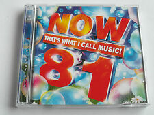 Various Artists - Now That's What I Call Music! 81 (2012) Used Good