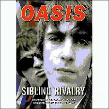 NEW Oasis: Sibling Rivalry (DVD)