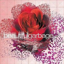 (CD) Garbage - Beautiful Garbage [2001, Interscope]