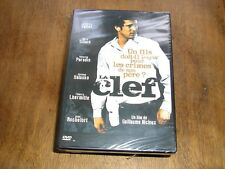 "DVD,neuf sous blister,""LA CLEF"",guillaume canet,marie gillain,vanessa paradis"