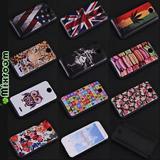 CUSTODIA COVER CASE RIGIDA PER HTC DESIRE 310 VARIE FANTASIE