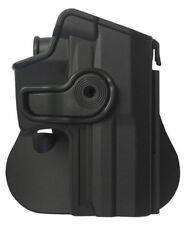 Z1150 IMI Defense Black RH Roto Holster for Heckler & Koch USP Compact 9/40
