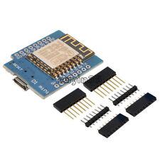 D1 Mini NodeMCU Lua ESP8266 ESP-12 WeMos D1 Mini WIFI 4M Bytes Module NEW