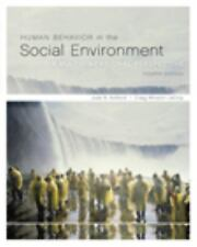 Human Behavior in the Social Environment : A Multidimensional Perspective by...