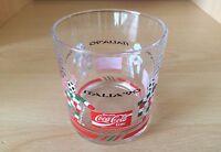 Bicchiere Coca-Cola Italia '90