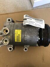 Ford Fiesta MK7 2012-17 Air Condtitiong Pump AV11-19D629-AC Good Working Order!